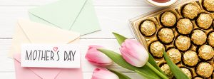 Perfect Mother's Day Gifts blog image