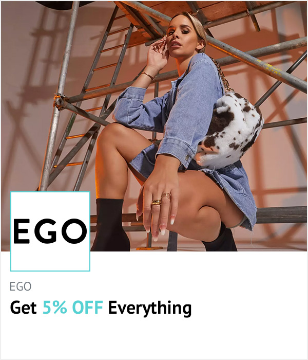 EGO homepage banner